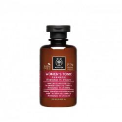 APIVITA TONIC SHAMPOOING FEMME - 250 ml
