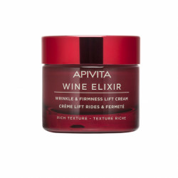 APIVITA WINE ELIXIR RICHE - 50 ml