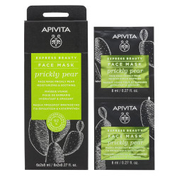 APIVITA MASQUE EXPRESS FIGUE BARB X 2