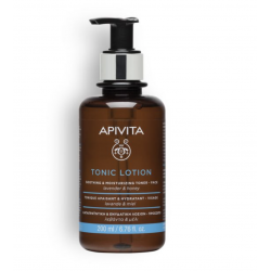 APIVITA LOTION TONIQUE 2EN1 200ML