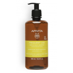 APIVITA SHAMPOOING USAGE FREQUENT - 500 ml