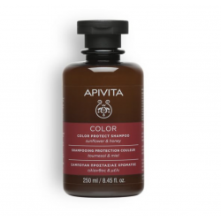APIVITA SHAMPOOING COLOR PROTECT - 250 ml