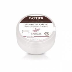 CATTIER BEURRE DE KARITÉ - 20 g