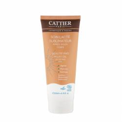 CATTIER SOIN LACTÉ SUBLIMATEUR - 200 ml