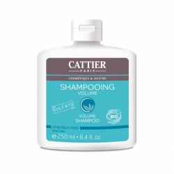 CATTIER SHAMPOOING VOLUME - 250 ml