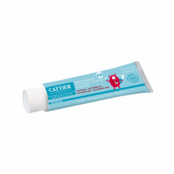 CATTIER KIDS DENTIFRICE 2-6 ANS - 50 ml