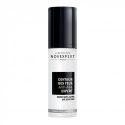 NOVEXPERT CONTOUR DES YEUX ANTI-ÂGE EXPERT - 15 ml