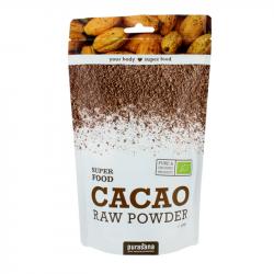 PURASANA POUDRE DE CACAO - 200 g