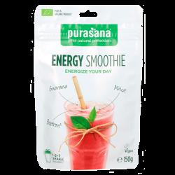 PURASANA SMOOTHIE ENERGY - 150 g