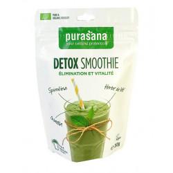 PURASANA SMOOTHIE DETOX - 150 g