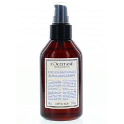 L'OCCITANE AROMACHOLOGIE HUILE MASSAGE RELAX - 100 ml