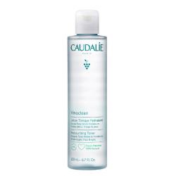 CAUDALIE VINOCLEAN Lotion Tonique Hydratante 200ml