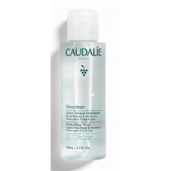 CAUDALIE VINOCLEAN Lotion Tonique Hydratante 100ml