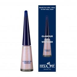 HEROME GLAMOUR NAIL WHITENER - 10 ml