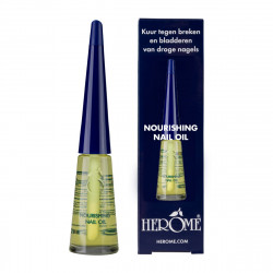 HEROME HUILE NOURISSANTE POUR ONGLES - 10 ml