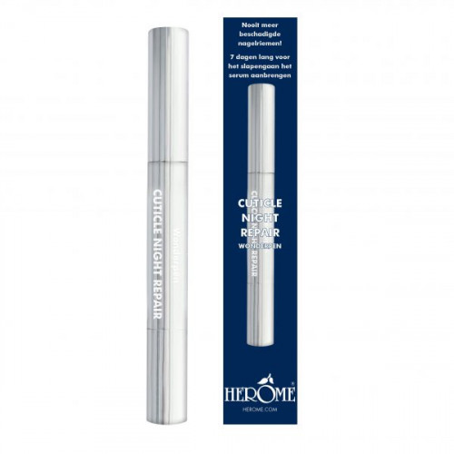 HEROME REMEDE CUTICULES ET ONGLES - 2g