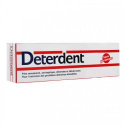 DETERDENT Dentifrice Dentiers - 75ml