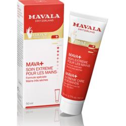 MAVALA DUO MAVA+ - 50 ml & LIP BALM SUCRE - 4,5 g
