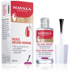MAVALA HUILE SÈCHE-VERNIS - 10 ml