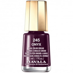 MAVALA 245 ONYX - 5 ml