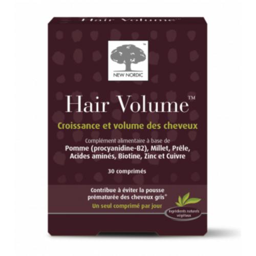 NEW NORDIC HAIR VOLUME - 30 Comprimés