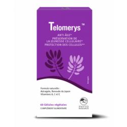 PHYTORESEARCH TELOMERYS - 60 Gélules