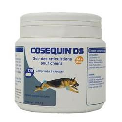 COSEQUIN CHIEN Articulations - 40 Comprimés