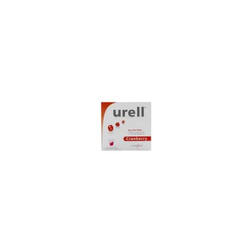 URELL 36MG PAC Cranberry - 20 Sachets