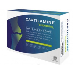 CARTILAMINE CHONDRO - 60 Tablettes