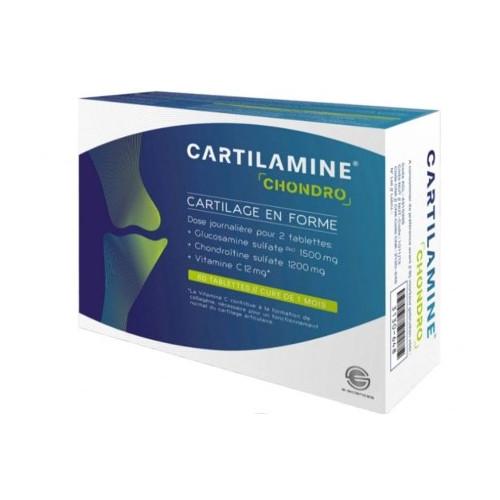 CARTILAMINE CHONDRO - 60 Tablettes