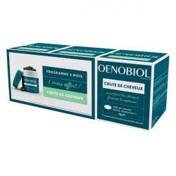 OENOBIOL CHUTE CHEVEUX x 3 - 60 Capsules
