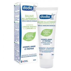 Dodie Soin Crevasses Tube 40ml
