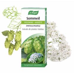 VOGEL COMPLEXE SOMMEIL - 50 ml