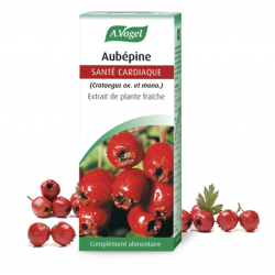 VOGEL EPF AUBEPINE - 50 ml