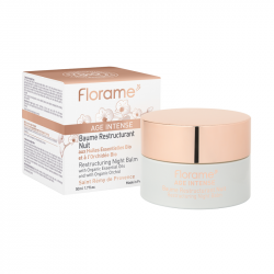 FLORAME BAUME RESTRUCTURANT NUIT - 50 ml