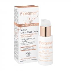 FLORAME SOIN LIFT CONTOUR YEUX ET LÈVRES - 15 ml