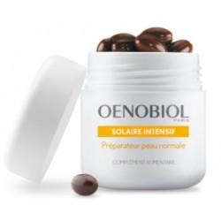 OENOBIOL SOLAIRE INTENSIF Peau Normale - 30 capsules