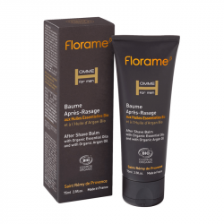 FLORAME HOMME BAUME APRÈS-RASAGE - 75 ml
