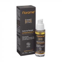 FLORAME HOMME HUILE DE RASAGE - 30 ml