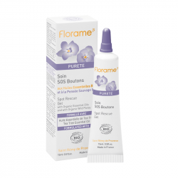 FLORAME SOIN SOS BOUTONS - 15 ml