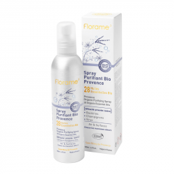FLORAME SPRAY PURIFIANT PROVENCE BIOLOGIQUE - 180 ml