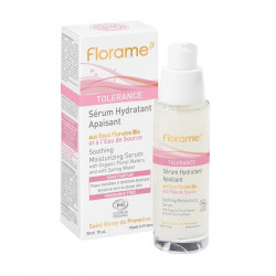 FLORAME TOLÉRANCE SÉRUM HYDRATANT APAISANT - 30 ml