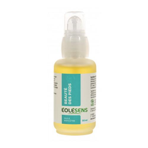 EOLESENS HUILE BEAUTE DES PIEDS - 50 ml