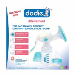 DODIE TIRE-LAIT MANUEL CONFORT+