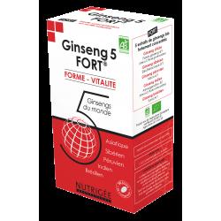 NUTRIGEE GINS 5 FORT - 60 Comprimés