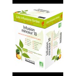NUTRIGEE INF MINCEUR 10 - 30 Sachets