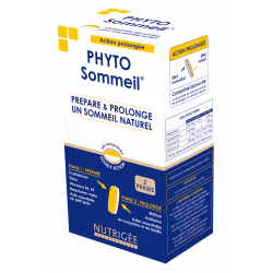 NUTRIGEE PHYTO SOMMEIL - 30 Comprimés