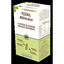 NUTRIGEE TOTAL MINC - 60 Comprimés