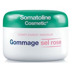 SOMATOLINE Cosmetic Gommage sel rose 350 g