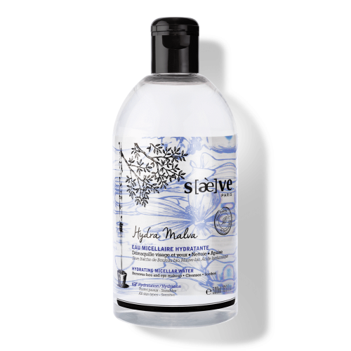 SAEVE EAU MICELLAIRE HYDRATANTE - 500 ml